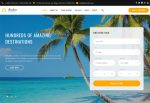 Sealine – Premium Responsive Travel Agency HTML5 Template