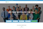 Service Finder – Premium Responsive Service and Business Listing WordPress Theme