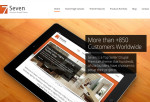 Seven – Premium Responsive Retina Drupal Corporate Business Theme