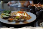 Sevill – Premium Responsive Restaurant Cafe WordPress Theme
