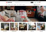 Shop4U – Premium Responsive Furniture Magento 2 Theme