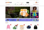 Shopping – Premium Responsive Multipurpose PrestaShop 1.7 Theme