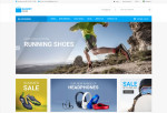 Shoppy Store – Premium Responsive Multipurpose Magento Theme