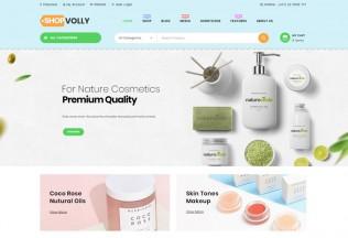 ShopVolly – Premium Responsive Multipurpose WooCommerce Theme