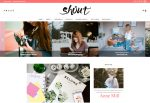 Shout – Premium Responsive Blogging WordPress Theme