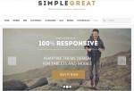 SimpleGreat – Premium Responsive OpenCart Theme