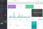 SlickLab – Premium Responsive Admin Dashboard HTML5 Template