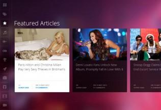 Smashboard – Joomla Premium Responsive Template