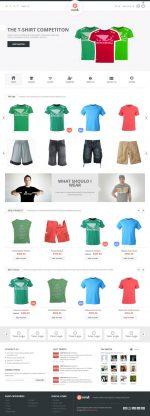 25+ Best Premium Responsive Magento Themes in 2014