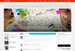Socialize – Premium Responsive Multi-Purpose BuddyPress WordPress Theme