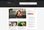Spartan – Premium Responsive News, Blog, Magazine WordPress Theme
