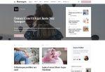 Squaretype – Premium Responsive Modern Blog WordPress Theme