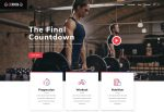 Stamin – Premium Responsive Fitness and Gym WordPress Theme