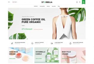 StarBella – Premium Responsive Multipurpose Magento 2 Theme
