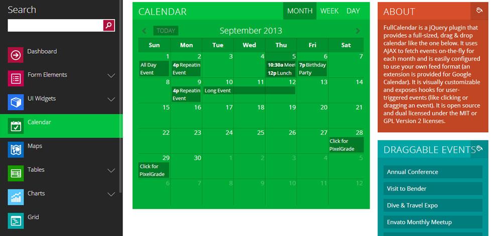 Google Calendar Drupal Integration 2