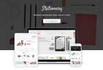 Stationery – Premium Responsive Prestashop Theme