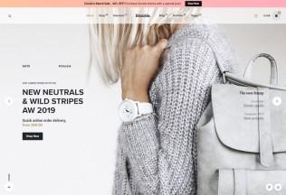 Stockie – Premium Responsive WooCommerce WordPress Theme