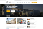 StructurePress – Premium Responsive Construction, Building WordPress Theme