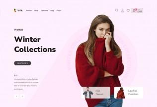 Teta – Premium Responsive WooCommerce WordPress Theme