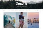 The Issue – Premium Responsive Magazine WordPress Theme
