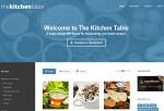 The Kitchen Table – Premium Responsive Recipes WordPress Theme