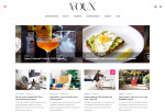 The Voux – Premium Responsive Comprehensive Magazine WordPress Theme