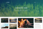 Thorn – Premium Responsive Grid Tumblr Theme