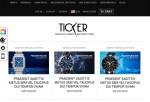 Ticker – Premium Responsive Magento Theme