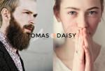 Tomas & Daisy – Premium Responsive Stylish Blog WordPress Theme