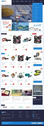 Best Premium Responsive Magento Accessories Themes in 2014