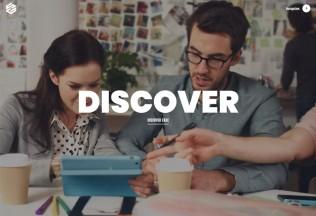 Tourog – Premium Responsive Creative Agency Joomla Template
