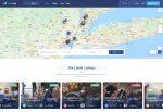 Townhub – Premium Responsive Directory Listing HTML5 Template
