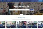 TownHub – Premium Responsive Directory & Listing WordPress Theme
