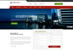 TransCargo – Premium Responsive Transport & Logistics HTML5 Template