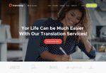 Translang – Premium Responsive Language Courses WordPress Theme