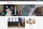 Tresno – Premium Responsive Personal Blog Tumblr Theme