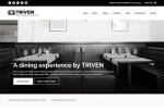 Triven – Premium Responsive Restaurant & Winery WordPress Theme