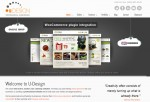 U-Design – Premium Responsive WordPress Theme
