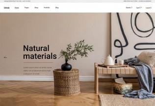 Umea – Premium Responsive Furniture Store WordPress Theme