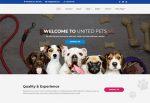 United Pets – Premium Responsive Veterinary WordPress Theme