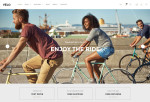 Velo – Premium Responsive Magento Theme for Bike Shops