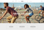Velo – Premium Responsive Bike Store Business WordPress Theme