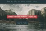 Vertex – WordPress Premium Responsive Theme with Parallax Scrolling