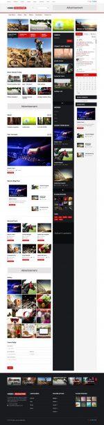 30 Best Responsive Wordpress News and Magazine Themes in 2014