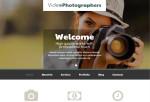 VideoPhotographers – Premium Responsive Video Photo Drupal Theme