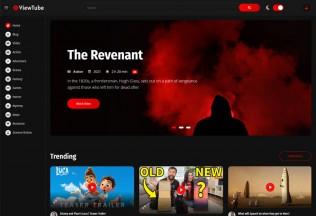 ViewTube – Premium Responsive Video Streaming WordPress Theme