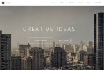 Visia – Premium Responsive One Page Retina Parallax WordPress Theme
