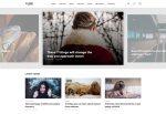Vlog – Premium Responsive Video Blog / Magazine WordPress Theme