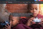 Volunteer – Premium Responsive Charity & FundRaising HTML5 Template