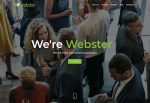 Webster – Premium Responsive Multipurpose HTML5 Template